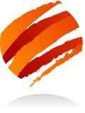 抽象向量徽标/图标- 8 库存照片