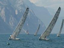 8 50 классифицируют sailing esse Стоковое Изображение RF