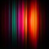 8 abstrakcjonistyczny tła eps target1678_0_ Obraz Royalty Free