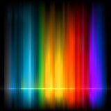 8 abstrakt bakgrund färgrik eps Arkivfoto