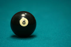 8 ball Stock Images