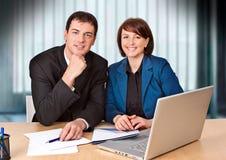 8 biznesów rywalizacja Fotografia Stock