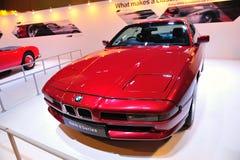 8 bmw coupe serii Fotografia Royalty Free