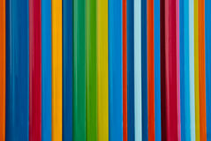 8 chaosów kolor Fotografia Stock