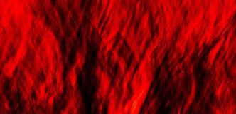 8 czerwony abstraktów textured Fotografia Stock