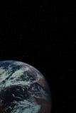 8 earth Στοκ Εικόνες