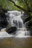 8 falls fäller ned somersby Arkivbilder