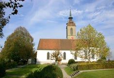 8 kyrkliga gammala Royaltyfria Bilder