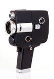 8 Millimeter-Kamera Stockfotos