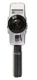 8 Millimeter-Kamera Stockbild