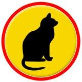 8 symboli zwierzęcych ilustracji