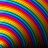 8 wektor abstrakcjonistyczny kolorowy eps w pełni Zdjęcie Stock