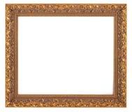 80 antykami rama Obrazy Stock
