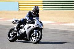 80 superbike Zdjęcie Stock