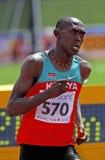 800肯尼亚人米mutua 库存照片