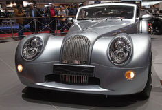 81st geneva internationella motorshow Royaltyfri Bild