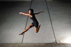 82 dance underground Стоковое Изображение