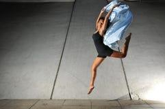 83地下舞蹈 免版税库存图片