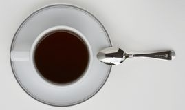 8438coffee-4 Stock Foto