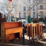 86 en aix - Provence Obrazy Stock