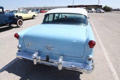 88 1954 oldsmobile 免版税库存图片