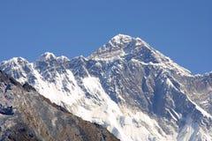 8848 mount Everest m Fotografia Stock