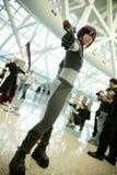 8857 anime EXPO Στοκ φωτογραφίες με δικαίωμα ελεύθερης χρήσης