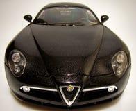 8c alfa competizione Romeo Obrazy Stock