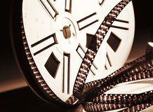 Free 8mm Film Roll Royalty Free Stock Photo - 13977685