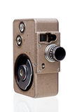 8mm Movie Camera Stock Photos