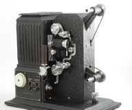 8mm projector Stock Image