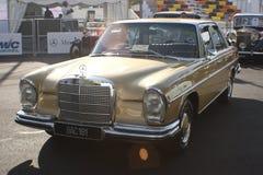8o Quilolitro do vintage e Concourse clássico do carro Imagens de Stock Royalty Free