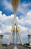 8vo puente de Rama, Tailandia Imagen de archivo