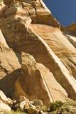 9个模式砂岩 库存照片