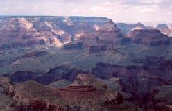 9全部的峡谷 库存照片
