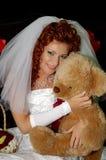 9婚姻 图库摄影