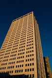 9摩天大楼 库存照片
