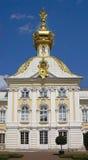 9结构宫殿 免版税库存照片