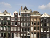 9阿姆斯特丹 免版税库存照片
