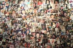 9/11 10de verjaardag Royalty-vrije Stock Foto's