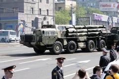 9 2010 побед парада mai стоковое изображение rf