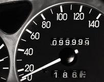 9 99 999 миль Стоковые Изображения RF
