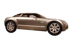 9 automobiles Image stock