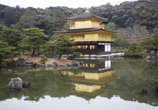 9 dg kyoto Fotografering för Bildbyråer