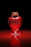 9 eliksir miłości Zdjęcie Stock
