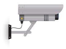 9 kamer wideo Fotografia Stock