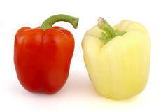 9 légumes de plan rapproché photos stock