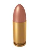 9 Millimeter-Gewehrkugel Stockbilder