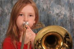 9 musician Στοκ Εικόνες