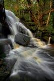 9 obniżają somersby falls Fotografia Stock